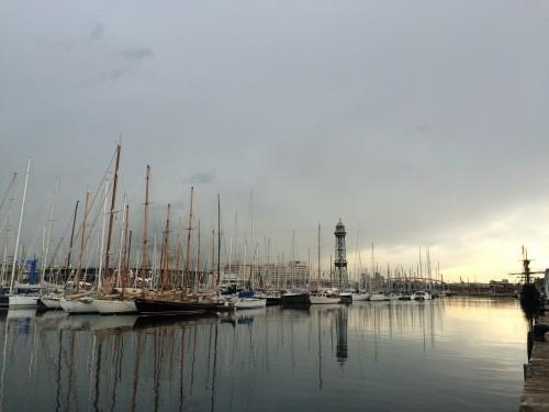 port_vell_barcelona