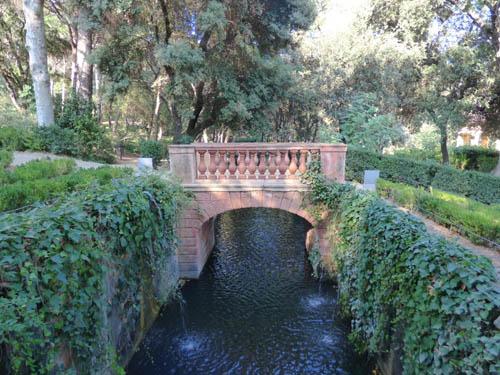 jardim romantico
