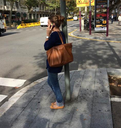 Mala de outono para Barcelona f2326d200dc