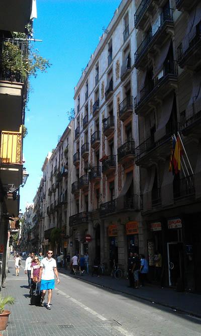 Rua do Raval