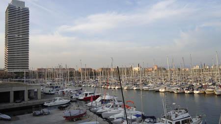 Marina Porto Olímpico