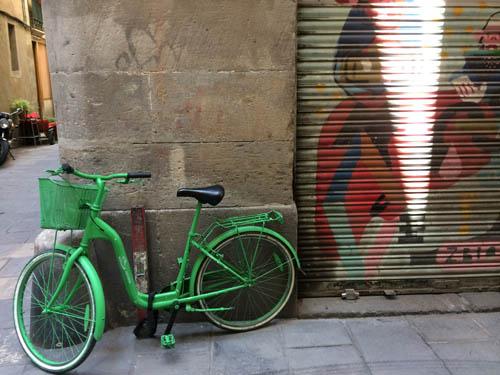 bici-verde