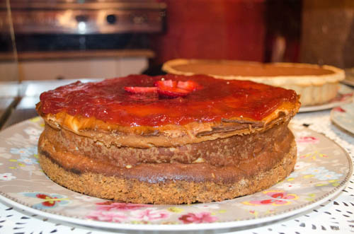Pudding 3
