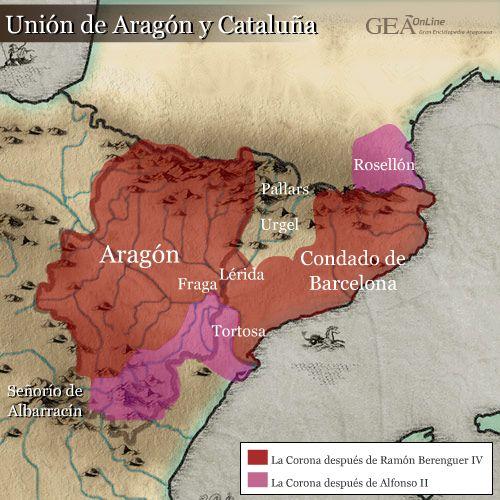 Foto: Enciclopédia aragonesa.