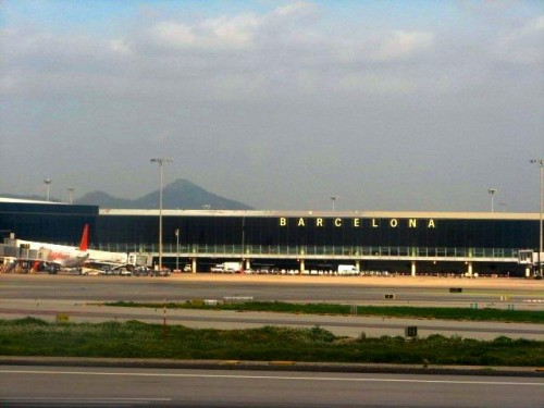 aeroportoEl Prat