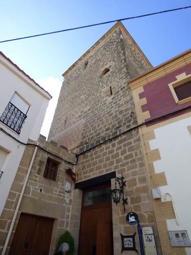 Torre do século XIII