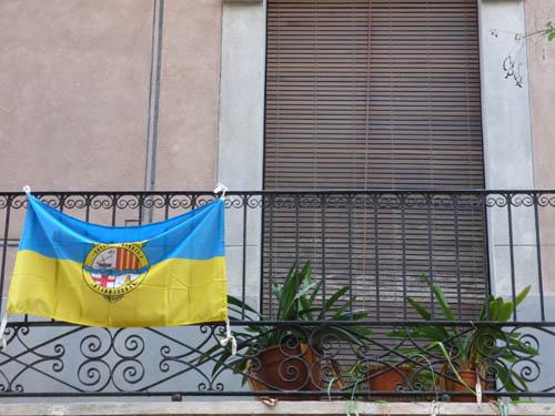 Bandeira do bairro