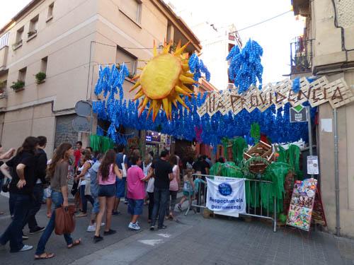 Festa Maior de Gràcia