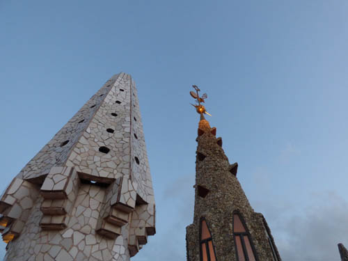 chamines_guell
