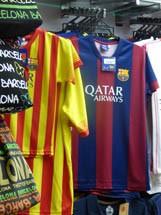 camisetabarça