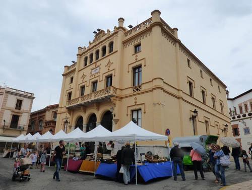 Prefeitura de Sitges