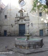plaza_sant_Felip_neri