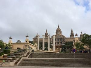 Montjuic mnac blog de turismo barcelona for Cinema montjuic 2016