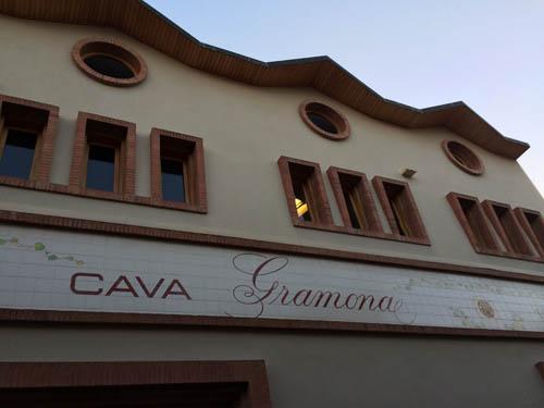 cava_gramona
