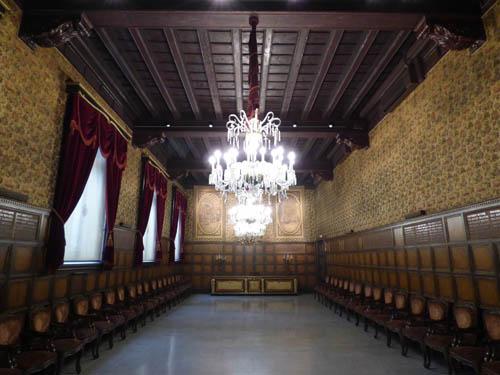 Sala gremial