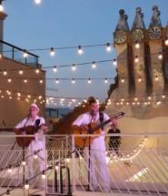 Música Casa Batlló