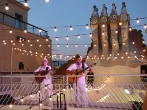 Musica casa batllo blog de turismo barcelona - Casas de musica en barcelona ...