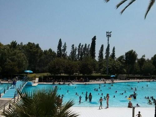 as 4 melhores piscinas p blicas de barcelona blog de
