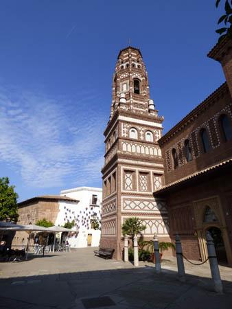 Reprodução de Zaragoza.