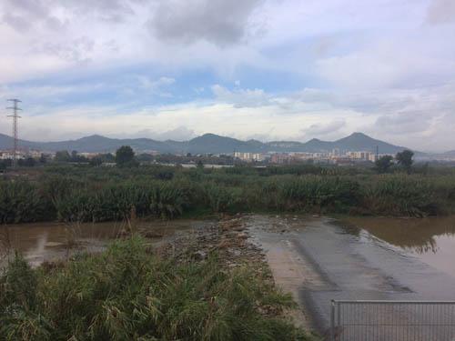 Rio Llobregat