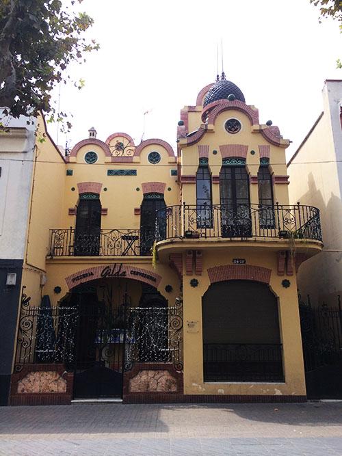 Casa Renard