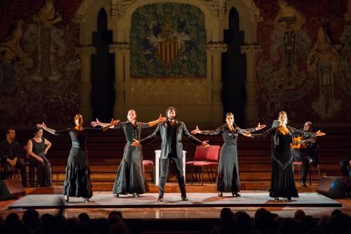Foto: Barcelona y Flamenco