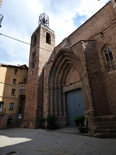Capela Sant Miguel