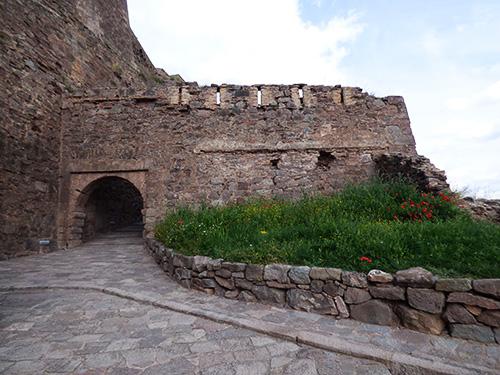 muralha-castelo-cardona