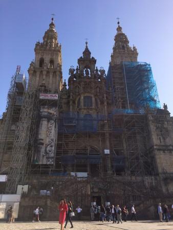 igreja-santiago-compostela