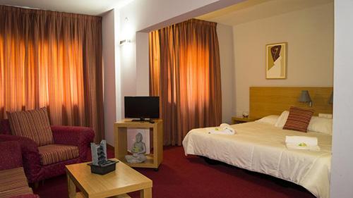 hotelbeleret