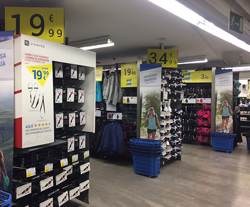 decathlon-loja - Blog de Turismo Barcelona df01240d73