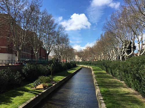 canal-perpignan