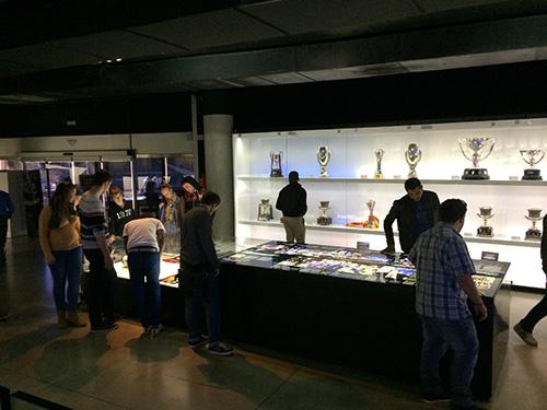museubarça