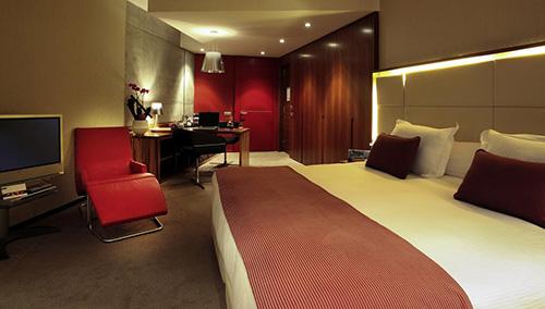 Foto retirada do Booking.com