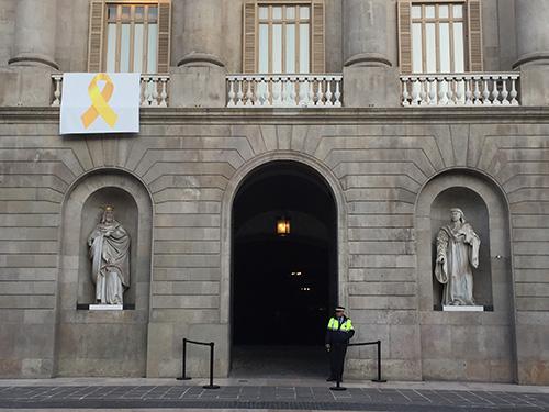 Prefeitura de Barcelona