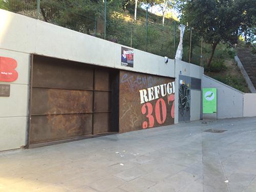 refugio307