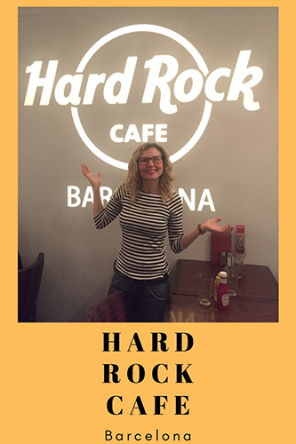 pinterestHard Rock cafe